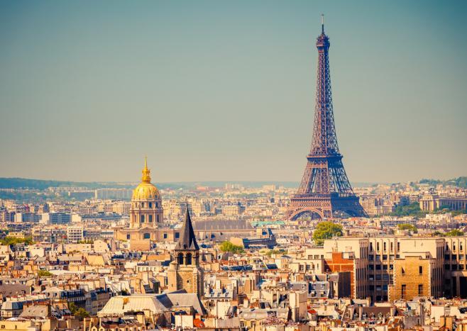 フランスのワーキングホリデーまるわかり!ビザ・費用・最新情報など