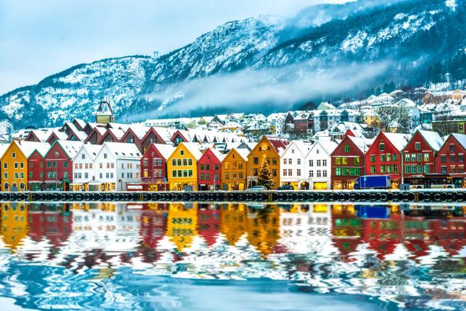ノルウェーのワーキングホリデー(ワーホリ)最新情報