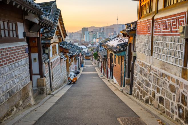 韓国のワーキングホリデーまるわかり!ビザ・費用・最新情報など