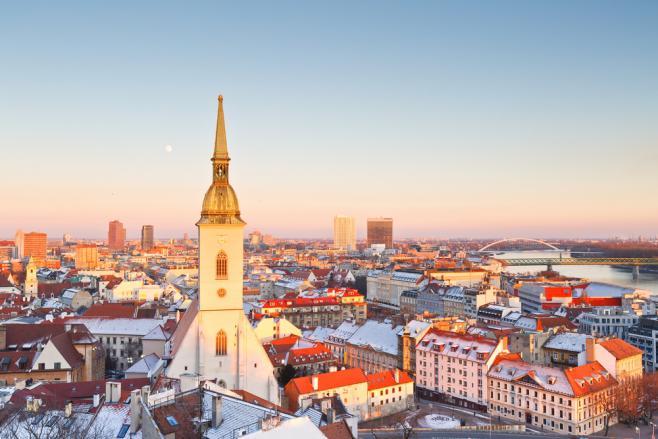 スロバキアのワーキングホリデー(ワーホリ)最新情報