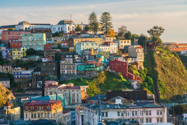 チリのワーキングホリデー(ワーホリ)最新情報