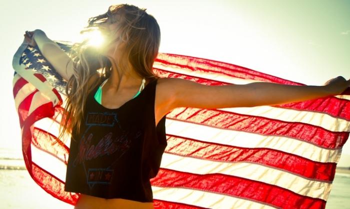 アメリカで充実した留学生活を