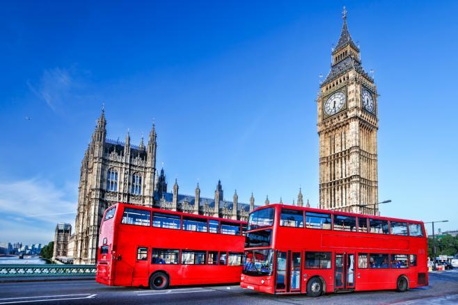 イギリスの語学留学-費用や注意...