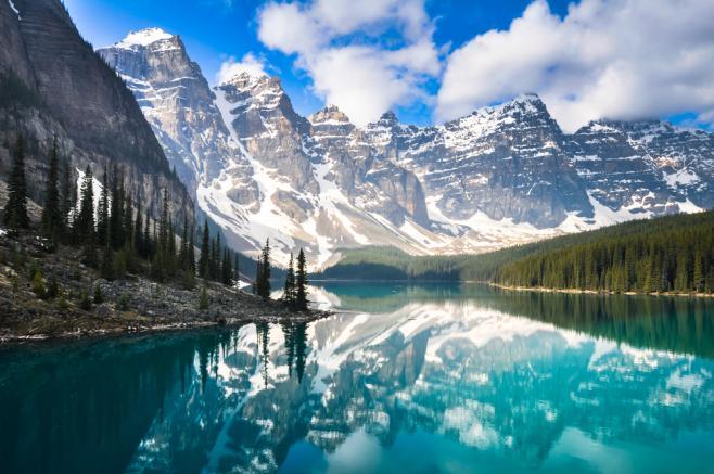 カナダ留学の特徴・メリット