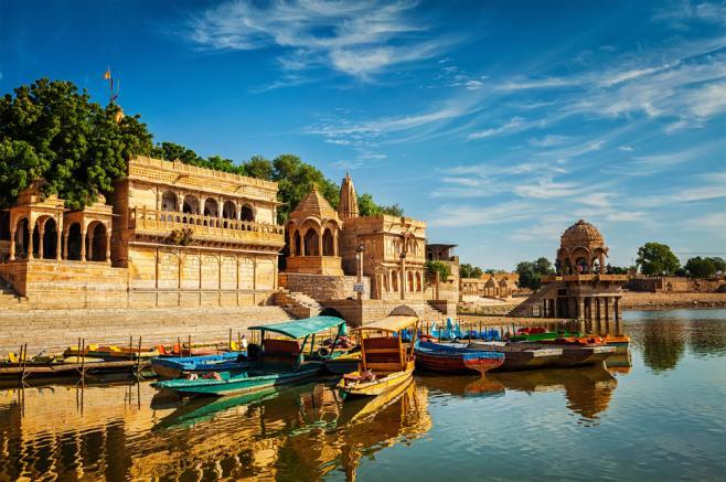 インド留学の都市情報