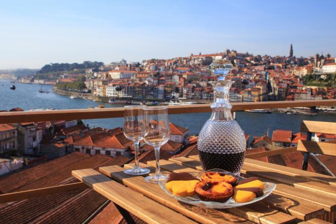 ポルトガル留学の都市情報