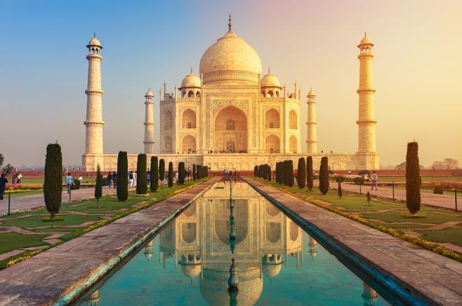 インドに行ったら世界観が変わる