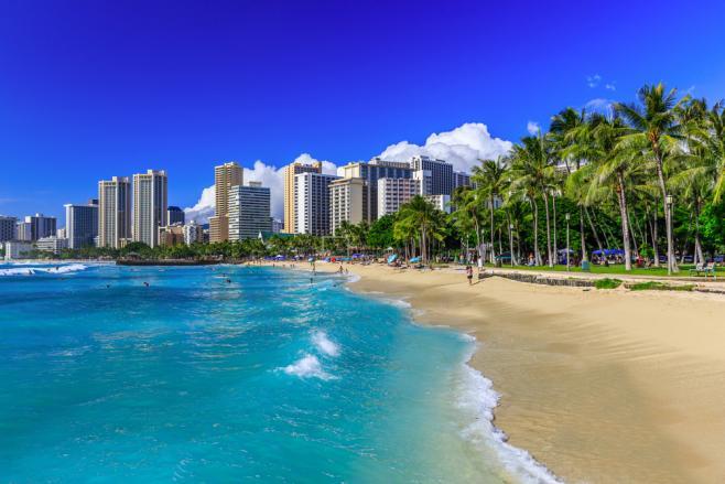 ハワイ留学の特徴・メリット