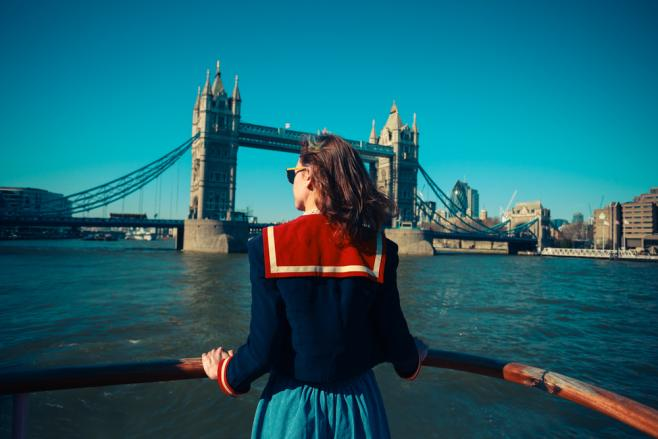 イギリス留学の特徴・メリット