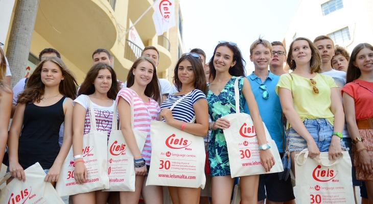 マルタは、ヨーロッパとの異文化コミュニケーションに最適です