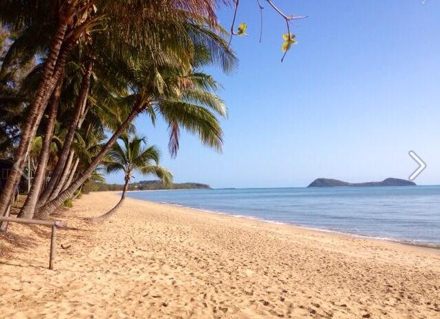 きれいな海に囲まれて憧れの留学生活!
