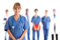 世界で活躍する看護師になりたい!