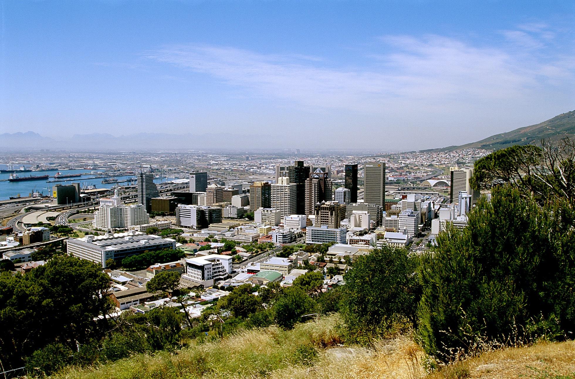 急発展を遂げた多文化都市