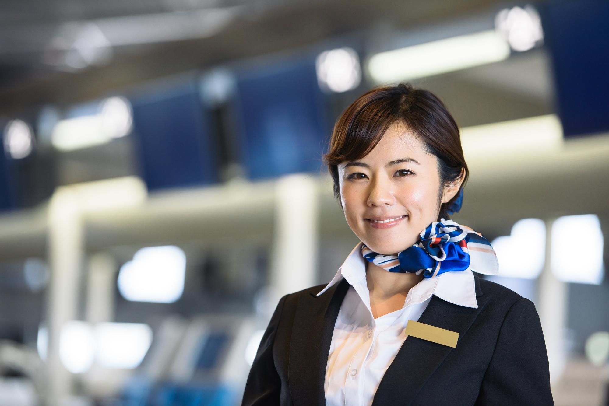 【空港インターンシップ】航空業界で働きたい方必見!オーストラリア国内の空港で最長3ヵ月に渡るインターンシッププログラム