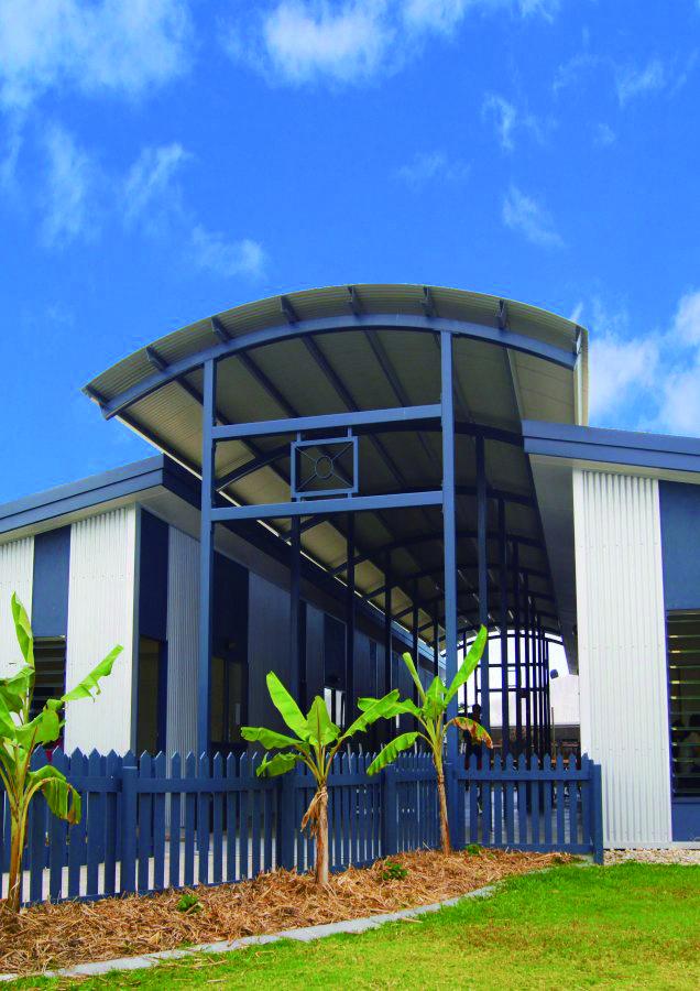 世界自然遺産への玄関口オーストラリア「ケアンズ」へ語学留学!充実の施設で快適な留学生活を♪