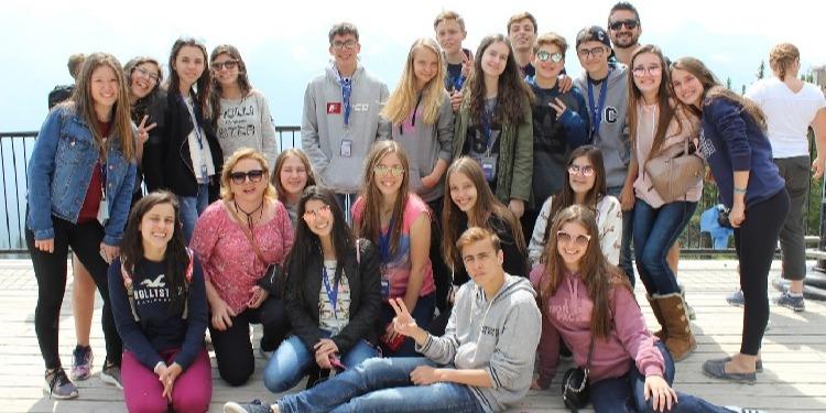 世界中からやってくる留学生と交流&友だちになろう!