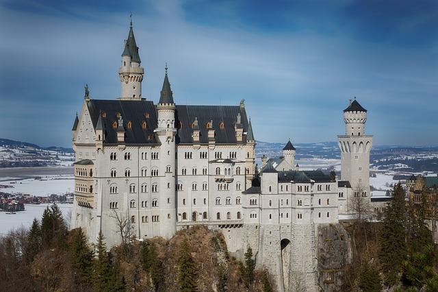 【ドイツ】世界で4番目に人気のあるドイツ語を学ぶ
