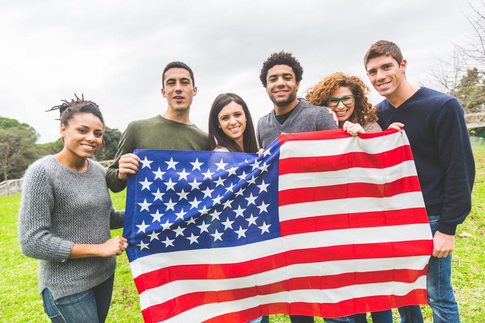 ■アメリカ 語学留学■ 憧れのアメリカでビジネス英語の習得を目指そう!