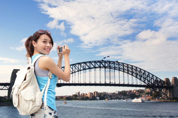 ■アルバイトもできる!■オーストラリア(シドニー)での語学留学