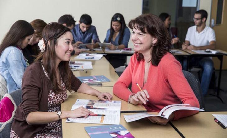 情熱ある講師やスタッフが、忘れられない体験を生み出します