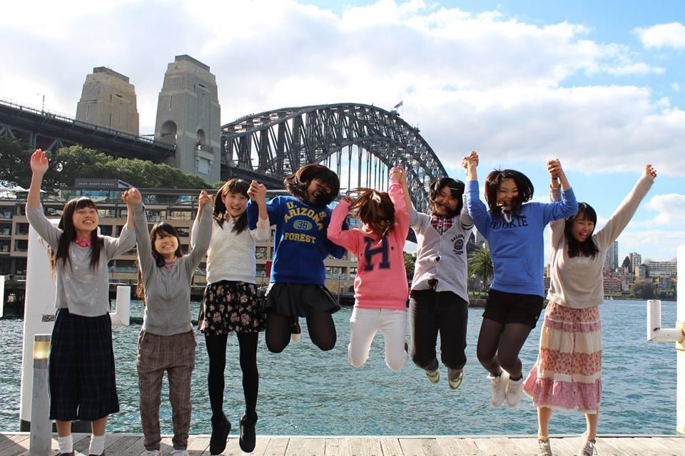 ティーン向けオーストラリア留学☆シドニーで過ごすサマースクール