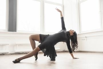 大好きなダンスを思いっきり学びたい!