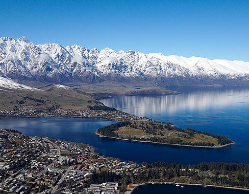 実力をつけてインターンにも挑戦!ニュージーランドのクイーンズタウンで語学留学