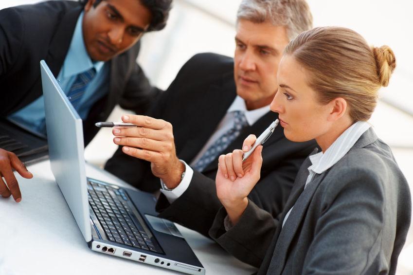 ビジネス英語を身に付けて、グローバル人材へ!