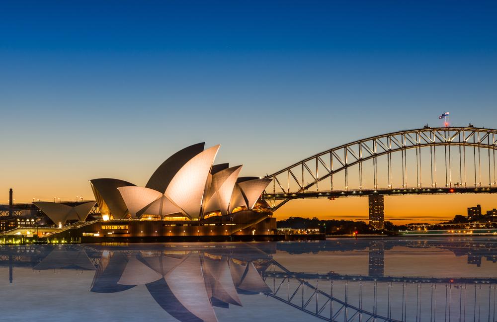 6週間で資格取得!オーストラリア(シドニー)で小学校の英語の先生になれる資格をとろう!