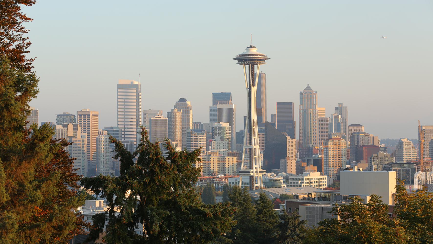 シアトルで語学留学!アメリカで英語を学ぼう♪高校生に大人気!
