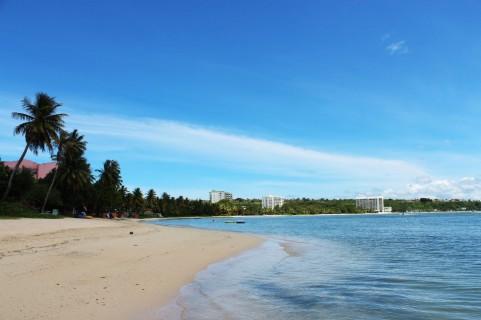 憧れのハワイでしっかりスキルアップ!