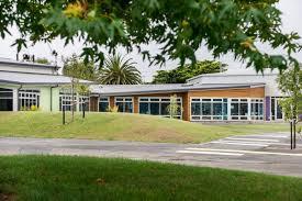 ニュージーランドの高校