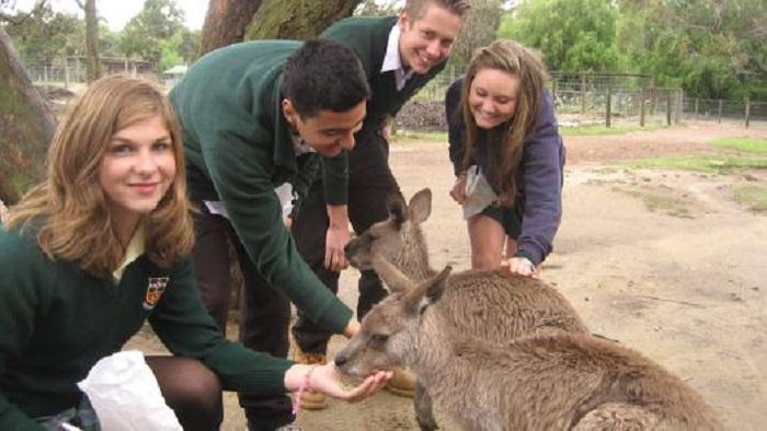 オーストラリア高校留学ならISI!