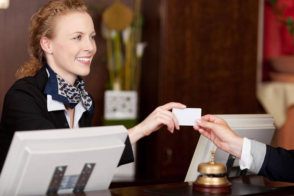 アメリカの一流ホテルでキャリアアップをめざす!