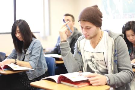 短期間の留学でいかに英語に触れるか!
