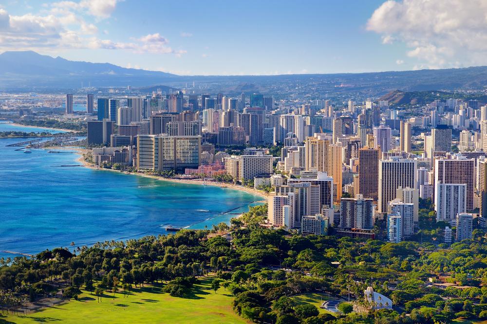 ハワイで英語研修とホームステイができる!
