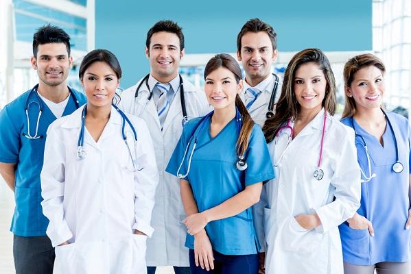 【キャリアアップ】看護師だって英語が必要!?仕事に直接活かせる医療英語が学べるプログラム