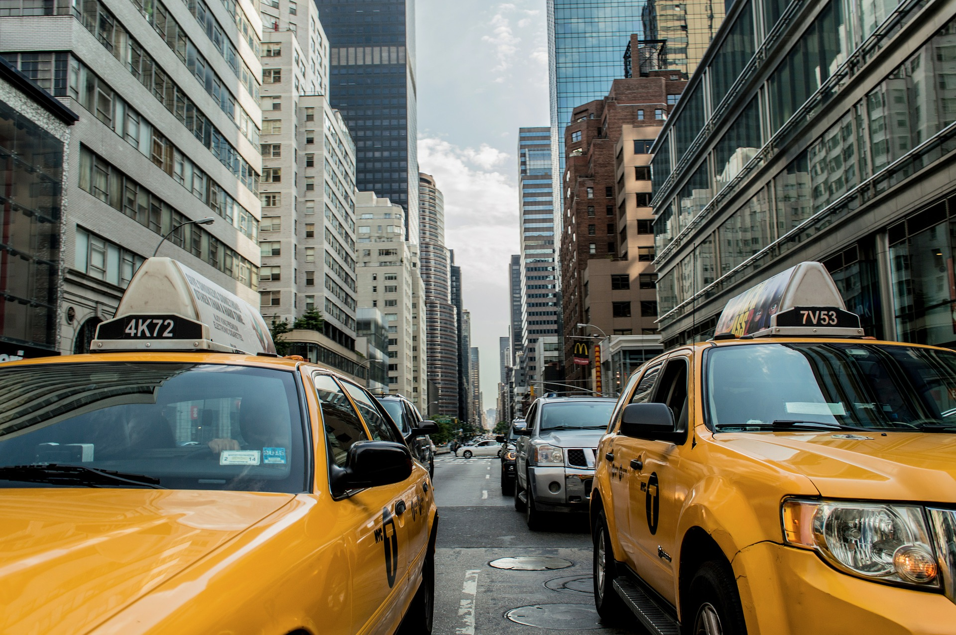 世界の中心地ニューヨークで本気で英語を伸ばしたい方に最適なプランです。
