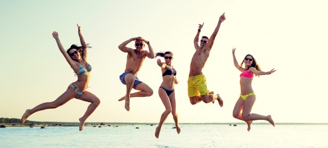 【アメリカ】夏休みを利用してマイアミビーチで夏を楽しもう!【ジュニア】