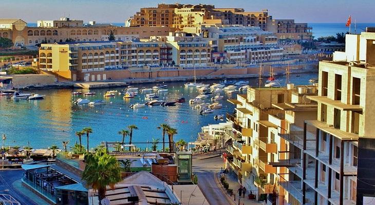 マルタの世界遺産と観光名所を巡る大人留学♪