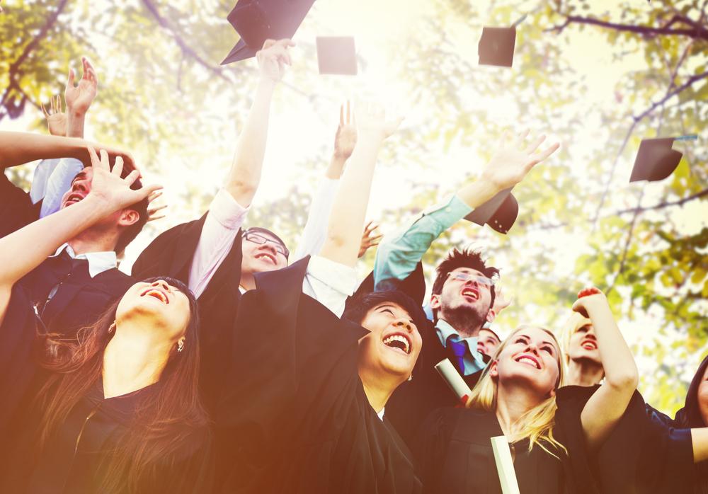 アメリカの大学で学びたい!