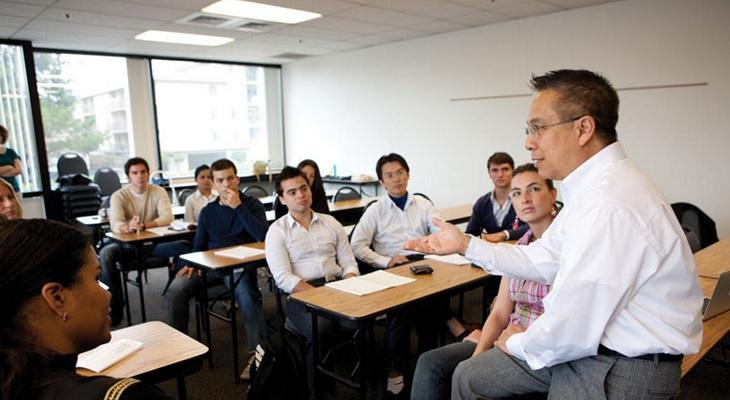 UCBエクステンションの授業