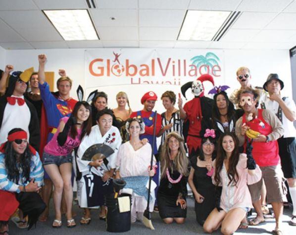 ハワイ・ワイキキの語学学校で「英語+ハワイ文化」を学ぼう!【中学生・高校生向け】