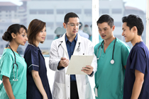 有給フルタイムで経験が積める!アメリカ看護留学