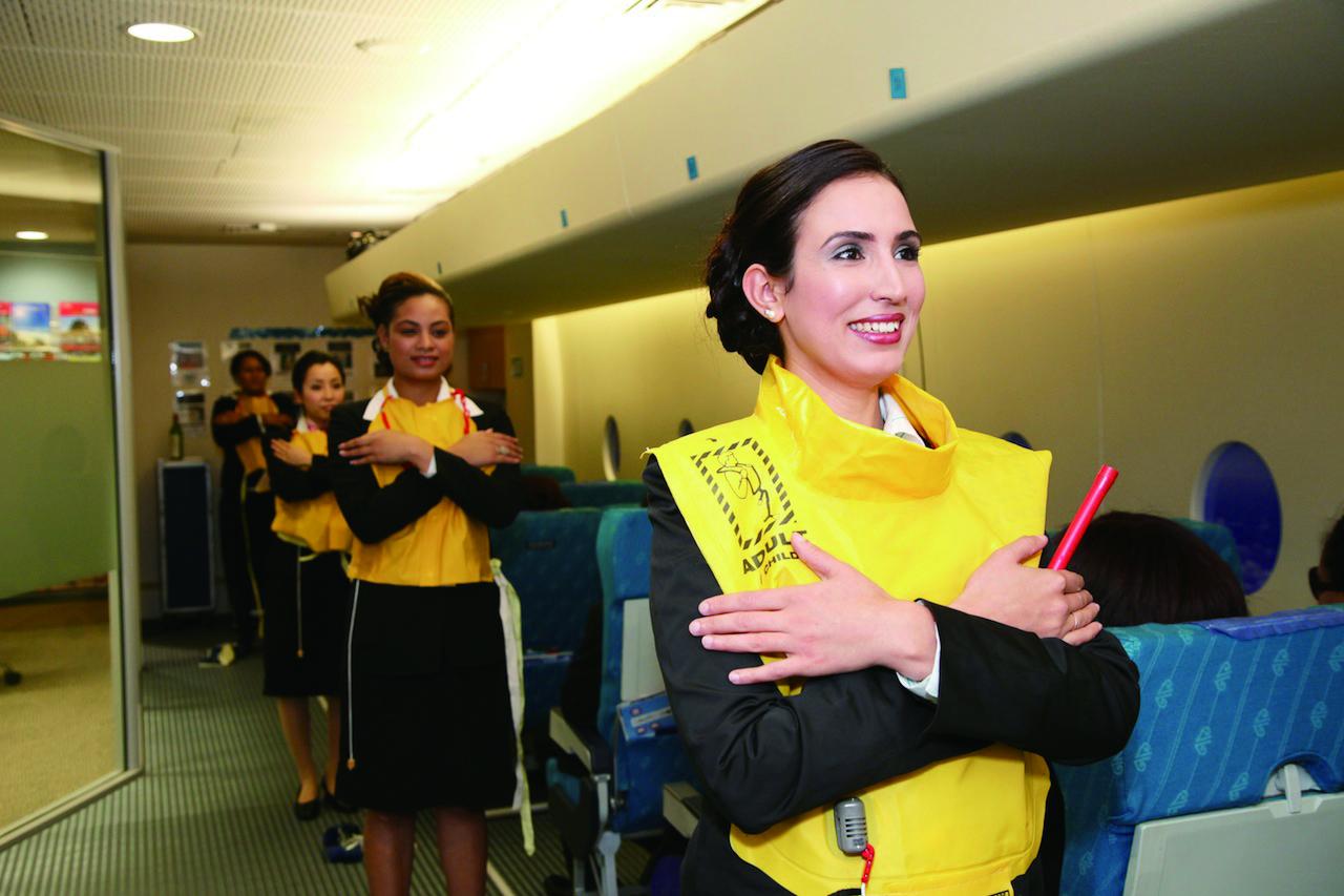 航空会社やキャビンアテンダントへの就職を目指して