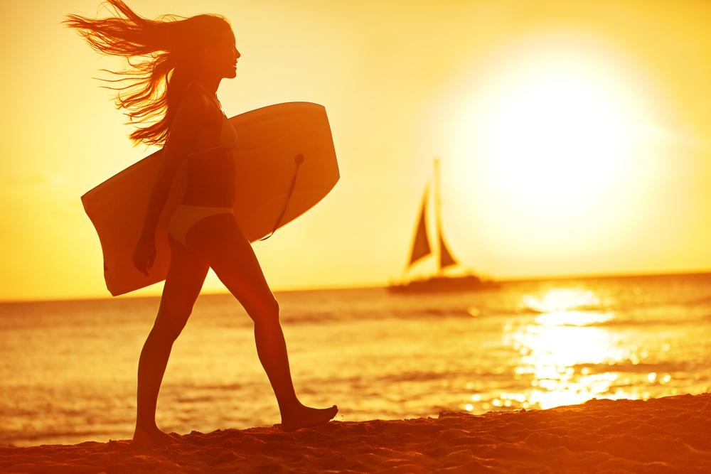 シドニーでさわやかな夏を過ごす!アクティブな長期留学プログラム