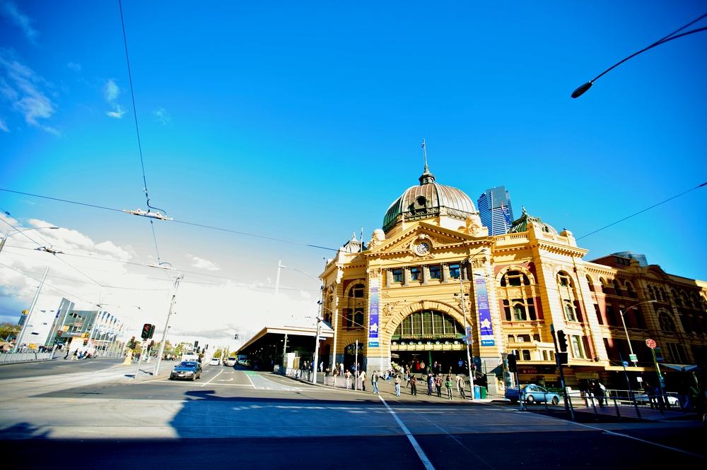 オーストラリアのお洒落なカフェで働こう!メルボルンで充実したワーキングホリデーを