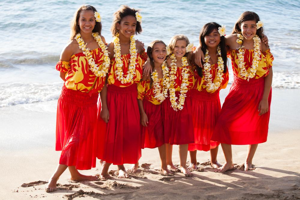 あこがれのハワイで語学&おけいこ留学!楽しみながら英語とフラダンスを学ぼう★