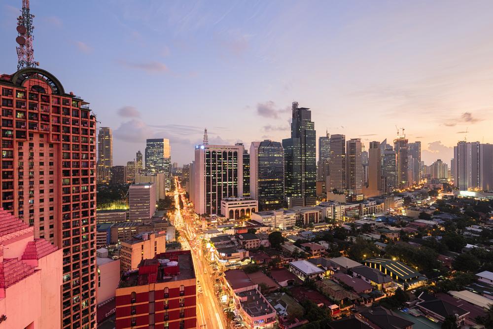 物価も安いフィリピンで思う存分弱点克服
