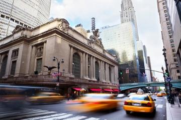 マンハッタンのBroadway Dance Centerで楽しくダンス留学!
